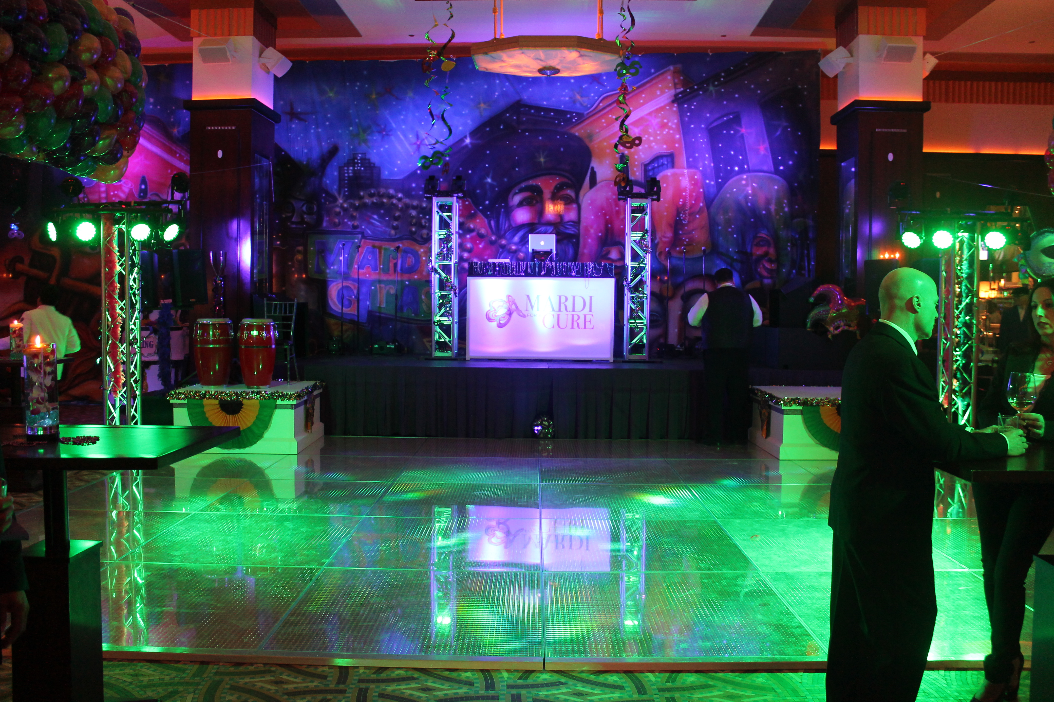 Party Light Rentals